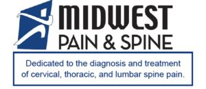 Midwest Pain and Spine logo