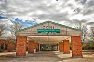 Zionsville High School