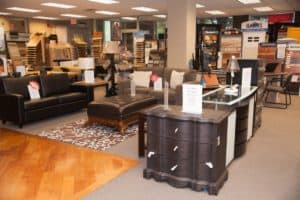 Indy Home Design Center Showroom