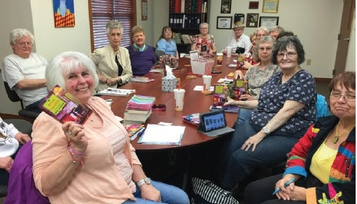 Local individuals and agencies specialize in meeting the needs of seniors