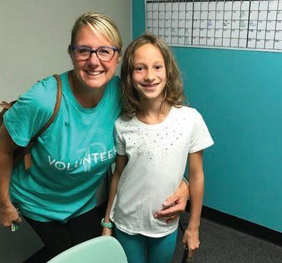 kids mentoring Zionsville IN