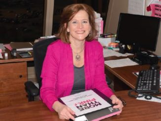 Susan G Komen is More than Pink