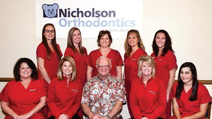 Read About How Nicholson Orthodontics Builds Better Smiles