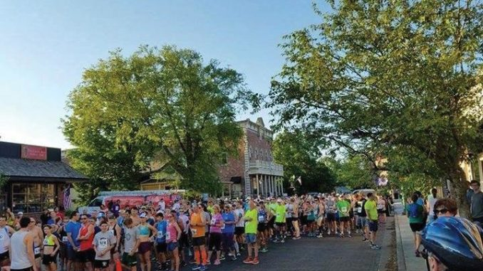 Small Town Traditions are a BIG part of Zionsville