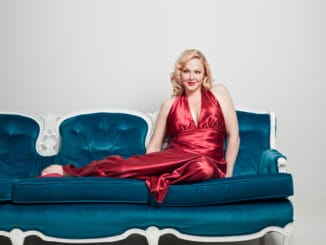 Batten Down the Hatches-Storm Large is coming to Carmel