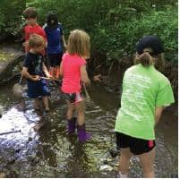 Expanding the Nature Center While Expanding Minds
