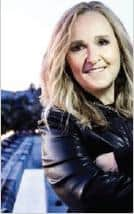 "After more than two decades since the original release, Melissa Etheridge is enthralling audiences on her current tour while celebrating the 25th anniversary of her breakthrough fourth album, ""Yes I Am,"" which included the Top 10 single ""I'm the Only One"" and the Grammy-winning ""Come to My Window."""