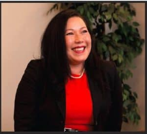 Lin Moormann: The Chamber's New Executive Director