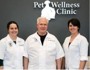PET WELLNESS CLINIC EXPANDS TO ZIONSVILLE