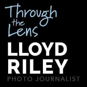 Through the Lens: Lloyd Riley