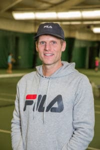 Indianapolis Racquet Club Offers Junior Tennis Camps Designed to Inspire, Educate and Celebrate