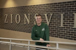Zionsville Eagles Football Welcomes Coach Scott Turnquist Back to the Field