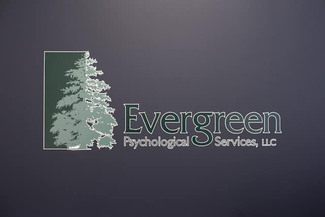 Evergreen Psychological Services