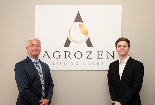 Agrozen Life Sciences: