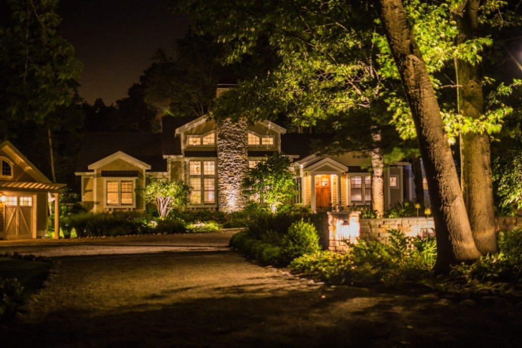 Landscape Illumination, Inc.: Local Experts in Professional Outdoor Lighting