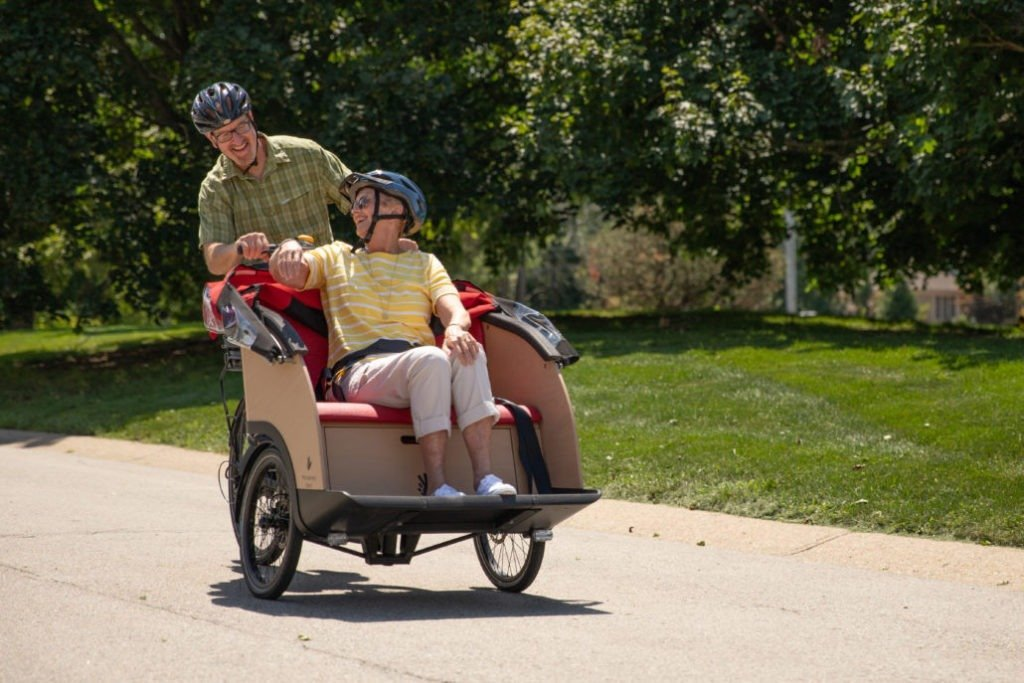 Zionsville Meadows: More Than a Retirement Community, They're Neighbors