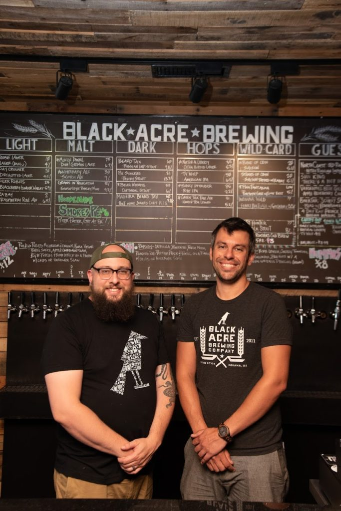 Black Acre Brewing Co.: The Village's Taproom