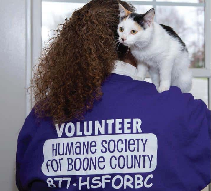 Humane Society for Boone County