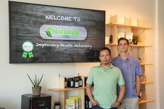 Naturely CBD Store Opens in Zionsville
