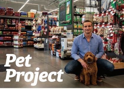 Pet Supplies Plus in Whitestown: