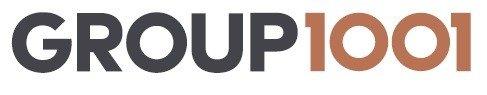 group 1001 logo