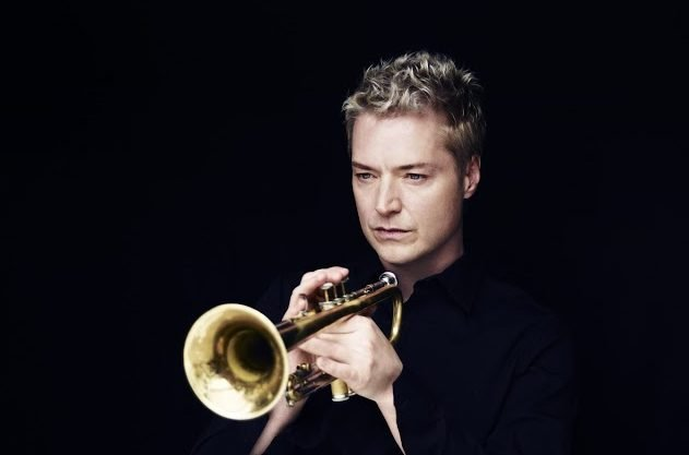 The Palladium Presents: Chris Botti