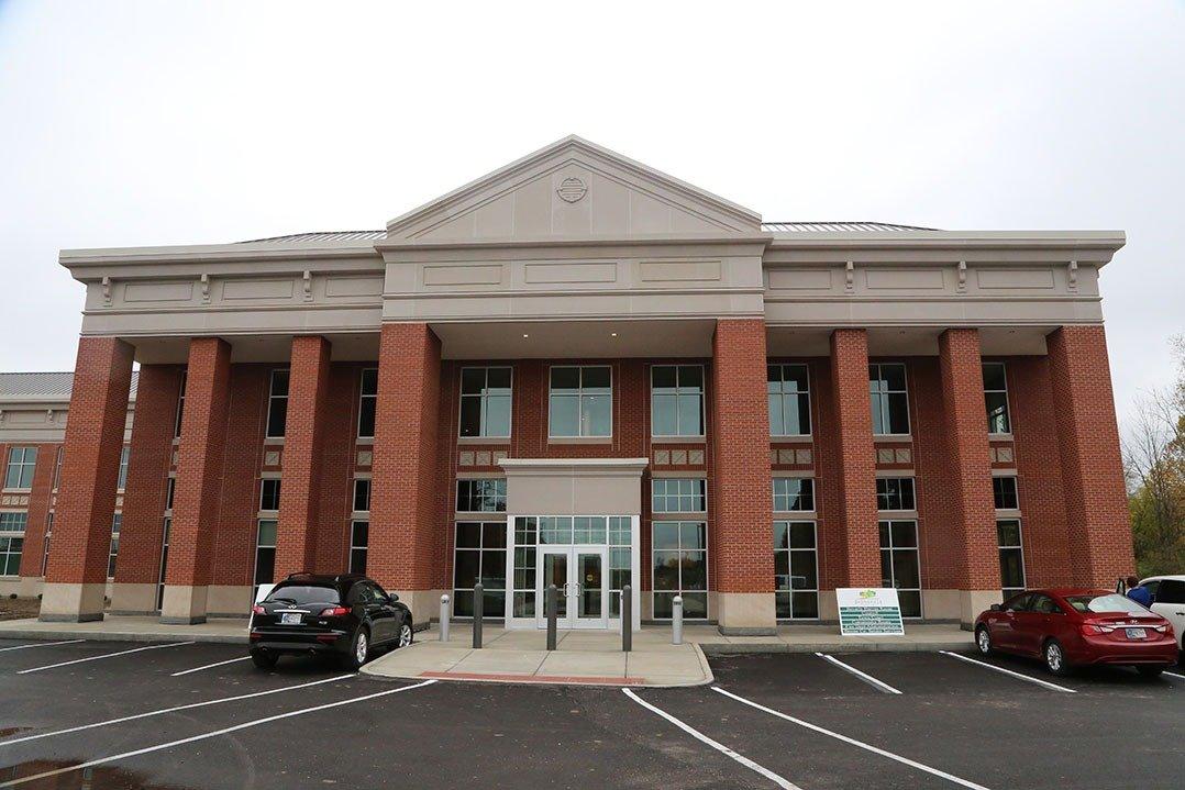 zionsville town hall