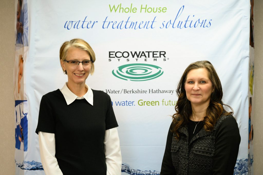 Indy Soft Water: Delivering Great Tasting Water in an Environmentally Friendly Way