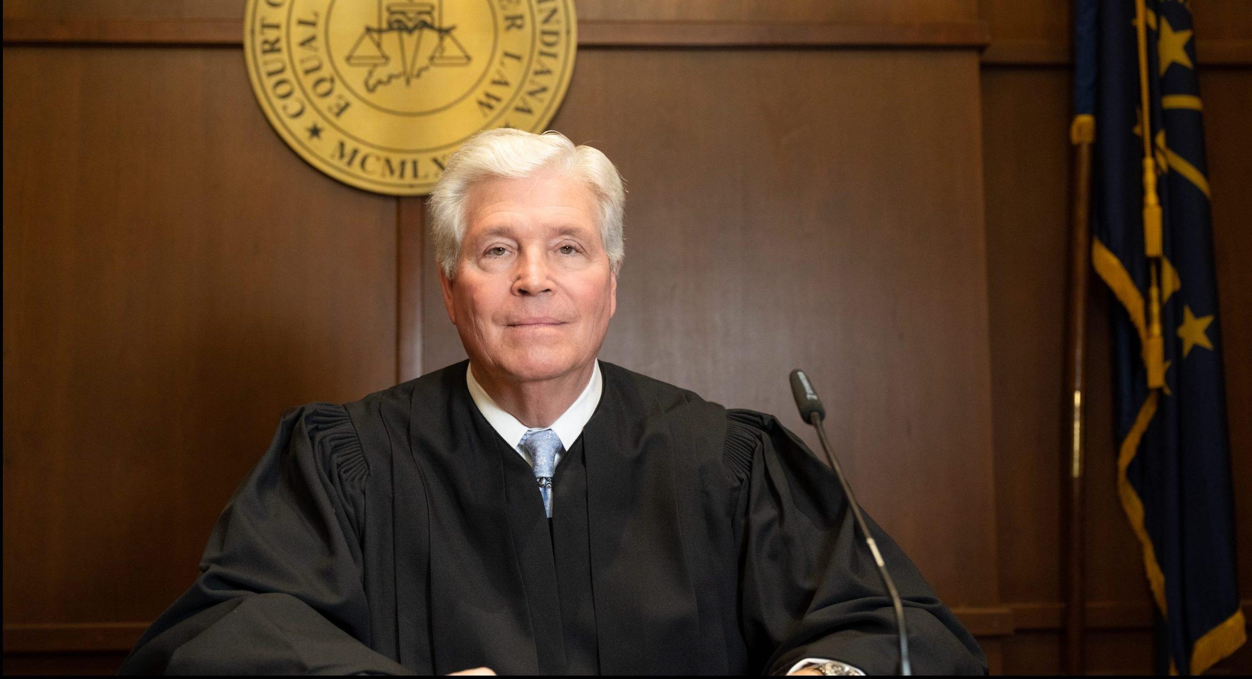 Hon. Judge John Baker
