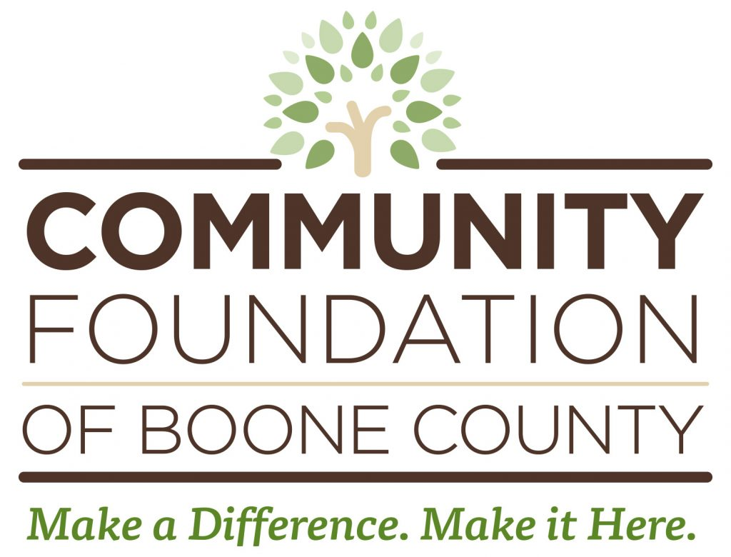 The Community Foundation of Boone County Gives the Ultimate Hand Up