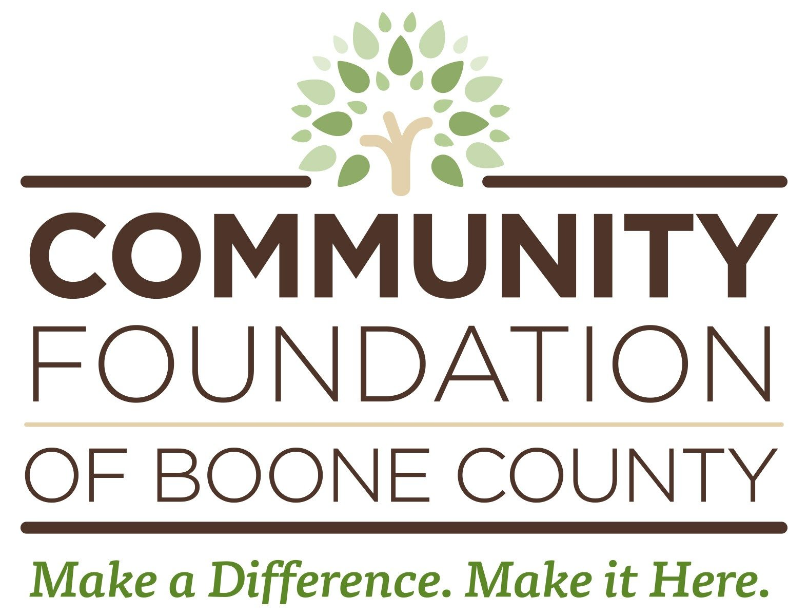 The Community Foundation of Boone