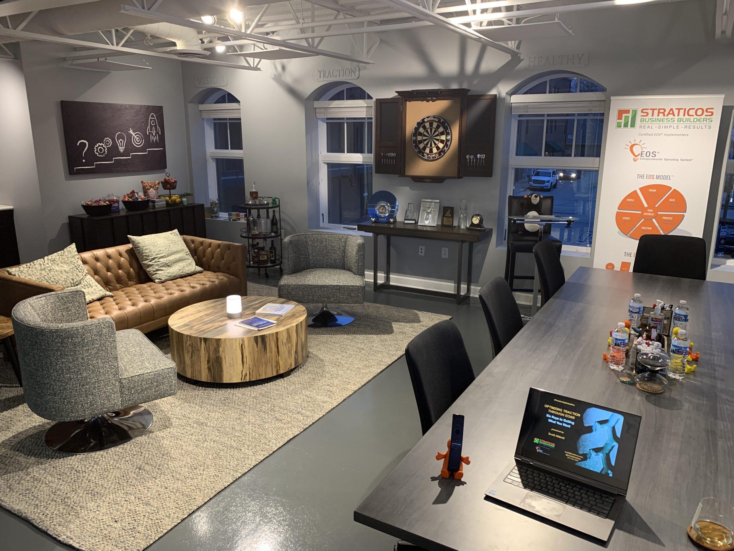 The Traction Optimization Studio