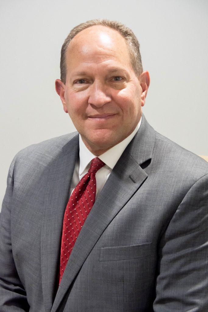 Dr. Scott Robison