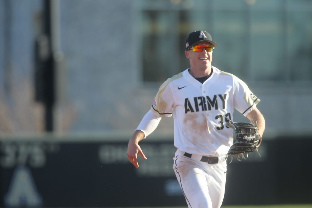 Zionsville's Jacob Hurtubise Graduates to MiLB