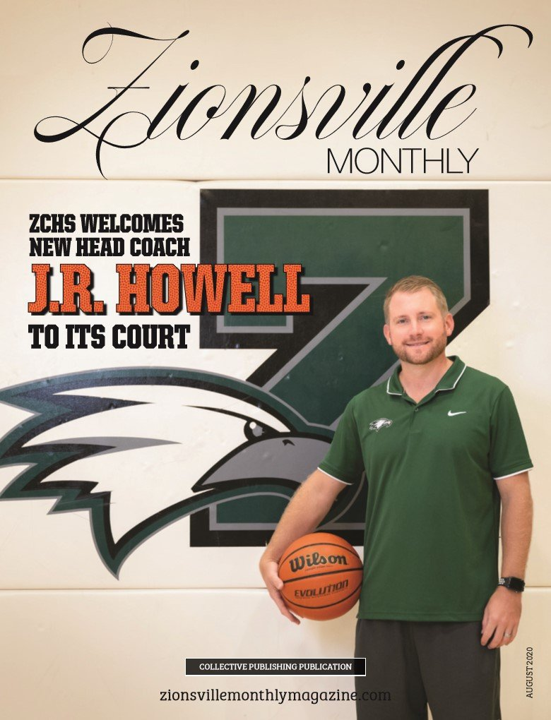 Zionsville Community High School Welcomes