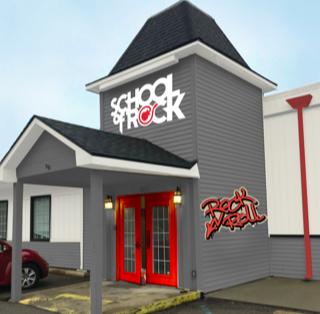 Explore School of Rock