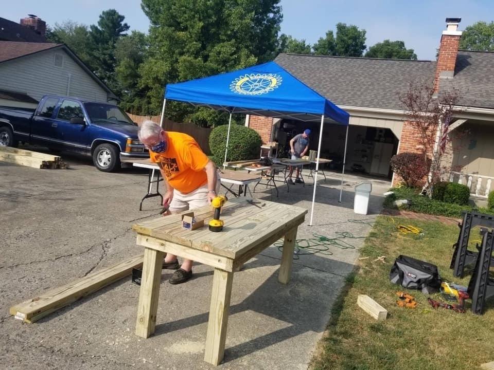 Zionsville Rotary Club