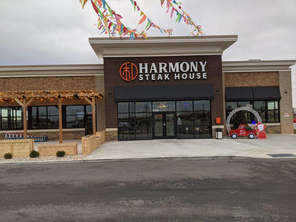 Harmony Steak House