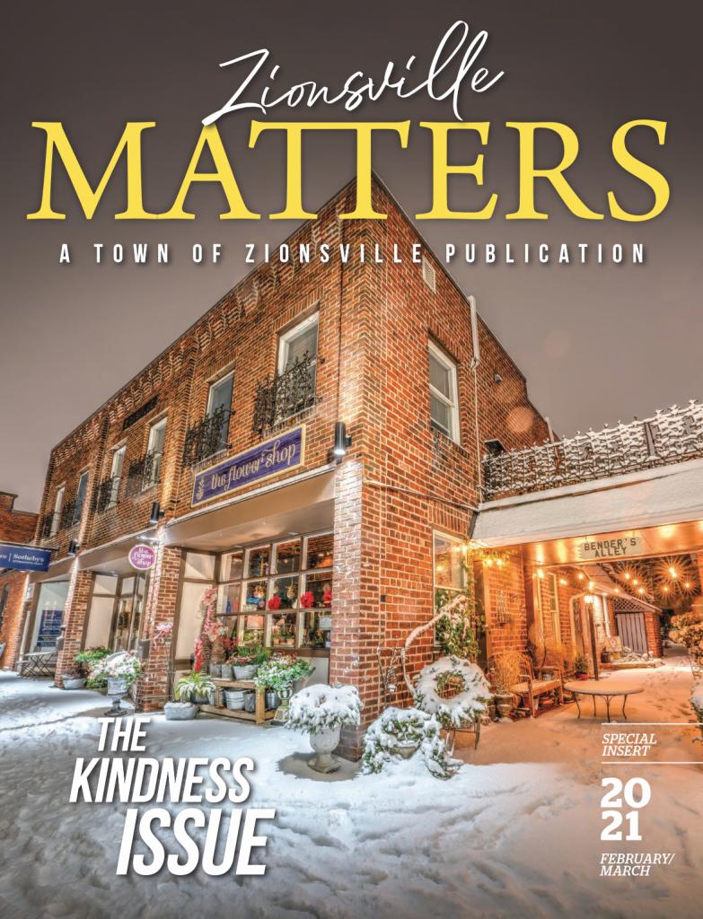 Zionsville Matters