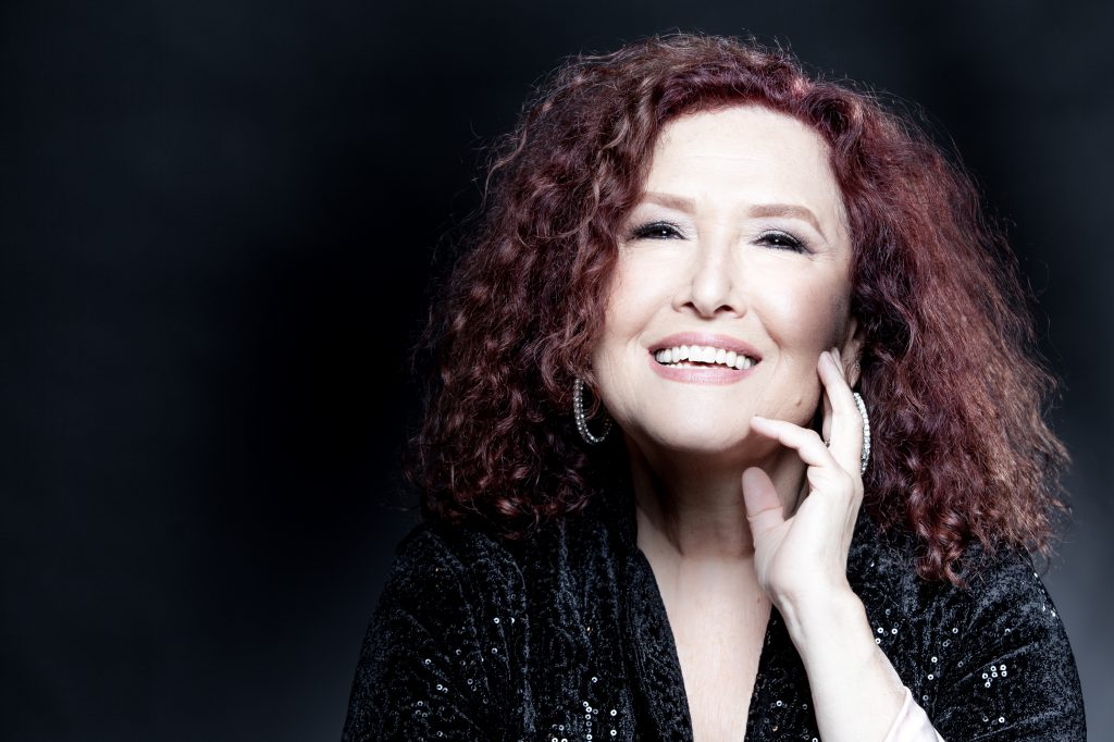 The Center Presents: An Evening With Michael Feinstein With Guest Melissa Manchester
