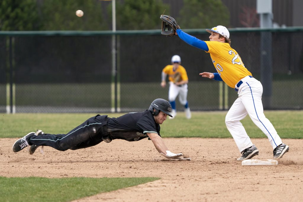 Zionsville baseball
