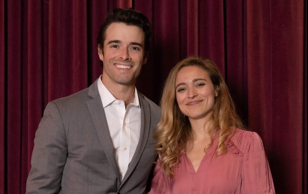Broadway Stars Discover Carmel