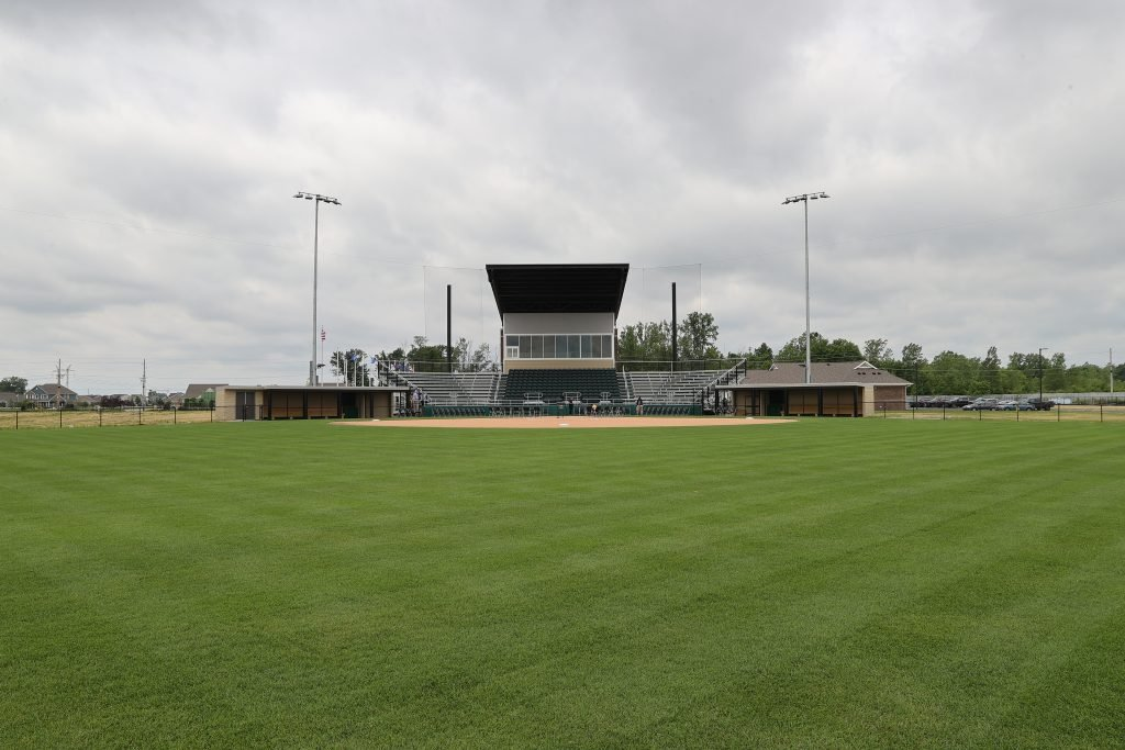 Little League International Opens Its New Central Region Complex in Boone County