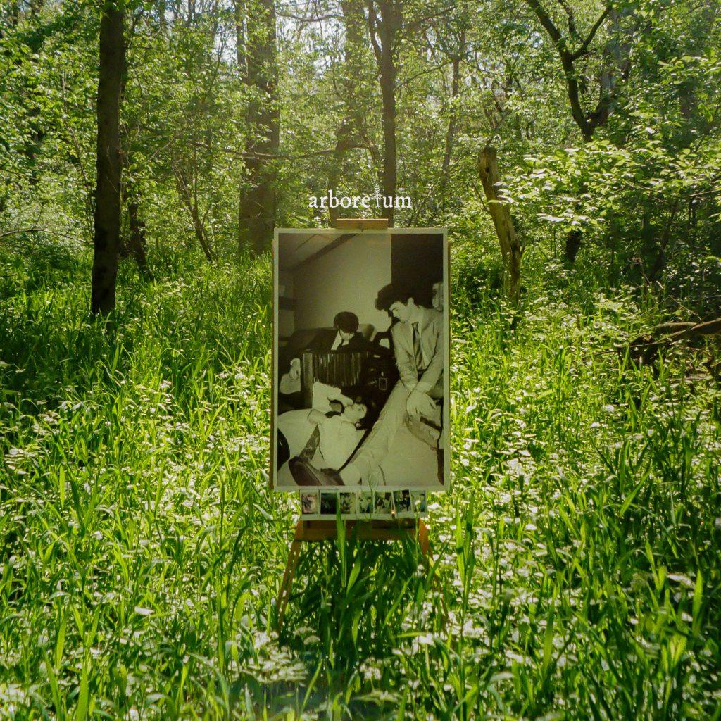 ZCHS Grads Release Arboretum