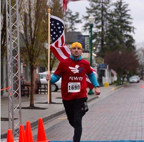 Zionsville Half Marathon